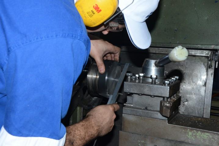 Oficina Hidráulica Brasil, Serviços de Peritagem
