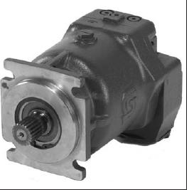 11039873 Motor de Pistão Axial Fixo- Série TMM- tamanho 070cm³ - Danfoss