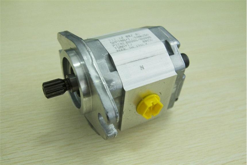 211.25.170.0C - Bomba de engrenagem-Grupo 3-  Tamanho 26-2cm³