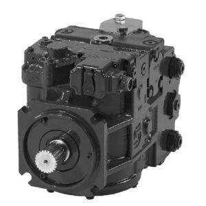 83001019 - Bomba de Pistão Axial Variável- Série 90- Tamanho 075cm³
