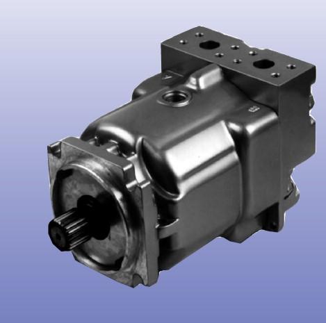 83006953 – Motor de Pistão Axial Variável- Série 90- Tamanho 075cm³