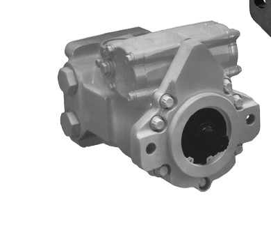 M46-4251 Motor de Pistão Axial Variável- Série 40- Danfoss