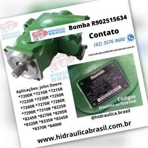 BOMBA R902515634